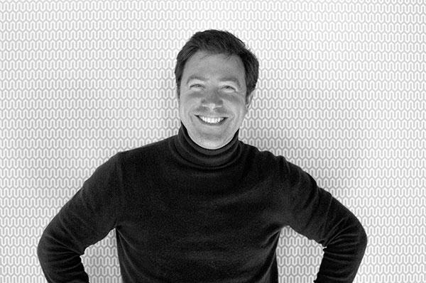 Nicolas Coppée (Fondateur et Managing Director de LuckyCycle)