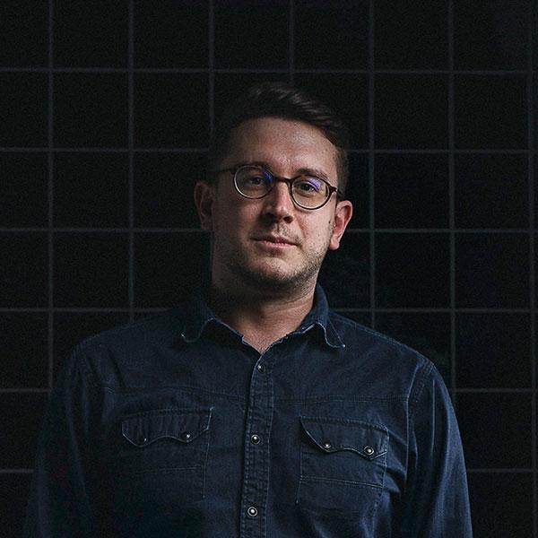 Xavier Scheuer, Responsable Marketing chez Les Tartes de Françoise